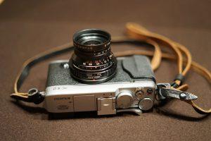 Fuji x-e2 Systemkameras