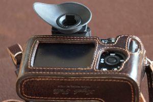 Augenmuschel-fuer-Sony-A7 als Zubehör