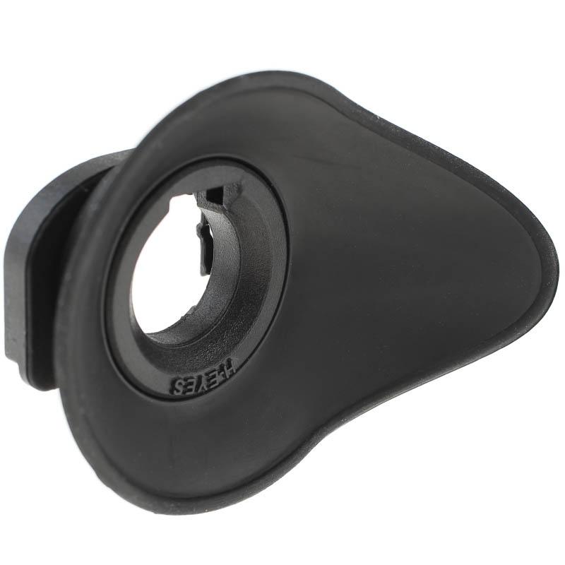 Sony A7 mit neuer Augenmuschel